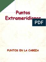 11va clase Puntos Extrameridianos