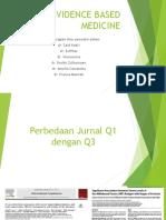 tugas EBM perbedaan jurnal Q2 dan Q3.ppt