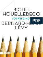 Volksfeinde - Houellebecq, Michel.epub