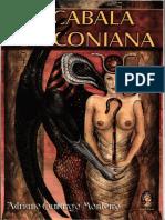 A Cabala Draconiana - Adriano Camargo Monteiro.pdf