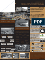 Infografia de Los Equipamientos Ciudadanos Como Instrumentos