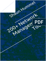 200+ Network Management Tools_ Open Source, Free and Commercial Software