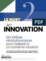 Harvard Business Review_Fr Hors-S+®rie - Printemps 2016