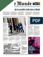 Journal LE MONDE du Mardi 24 Decembre 2019.pdf