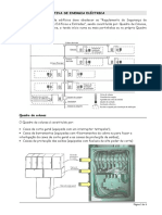 Instalação colectiva de energia eléctrica
