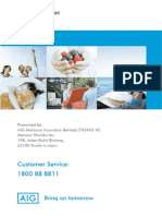 private-car-insurance-policy-wording-brochure