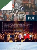 Compañía Elencos Ciudadanos de Chile a DAEM Lora