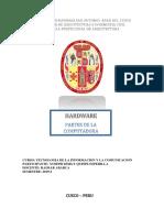 HARDWARE PARTES DE LA COMPUTADORA (YOSEPH DERLY QUISPE ESPERILLA).docx