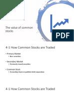 Valution of Common Stocks.pdf