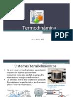 Primera presentación Cap. 19