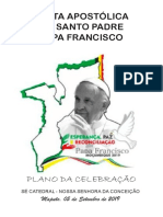 livro do econtro com o Papa Francisco