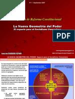 Presentación Nueva Geometría del Poder.pps