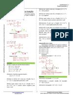2014_aula_011 e  012_EsPCEx_estudo do sinal e inequação da função quadrática