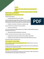 CAPA Management Process