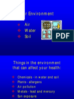 Your Enviro Ppt