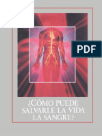 ¿Cómo puede salvarle la vida la sangre.pdf