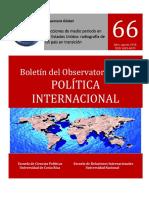 Boletín N°66
