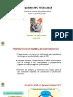 6 Curso ISO 45001 2018