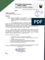 OFICIO FACTIBILIDAD DE SUMINISTRO