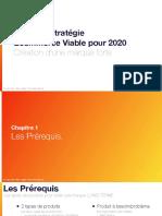 La Seule stratégie Vi Ecommerce able pour 2020 - CORRECTION