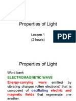 01 Properties of Light