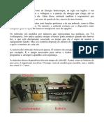 nobreak, estabilizador ou filtro de linha