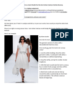 Emailing 2018 F Design Bursary Project