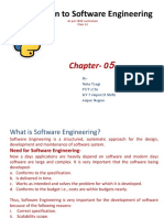 introduction-to-software-engineering