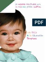 Guía para padres de bebés o niños sordos o con perdida auditiva