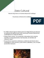 Mural Diego Rivera INC