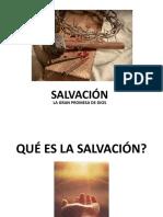 LA GRAN PROMESA DE DIOS (LA SALVACION)_RESUMEN.pptx