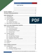 DAFTAR ISI modul-5-PENGUKURAN TOPOGRAFI BENDUNGAN