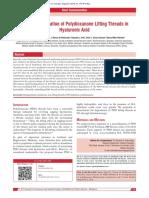 In_vitro_degradation_of_polydioxanone_lifting_thre