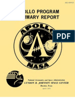 Apollo Program Summary Report