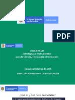 PPT CAPACIDADES Y CV (2). 833 DE 2018 -24 01 2019 (1)