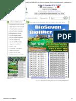 erglass Indonesia (0878 5172 0608 - 0813 3585 0074) IPAL BioSeven Septictank_ IPAL Bio Septic tank Modern - Praktis tanpa resapan - Hemat Listrik by BioSeven - Ramah lingkungan - Kompetitif - Ekonomis - Harga terjangkau - Kualitas terjamin - Bergarans