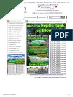 ingkungan - Kompetitif - Ekonomis - Harga terjangkau - Kualitas terjamin - Bergaransi resmi 5 - 10 thn ( IPAL Bio Septic tank - Toilet Portable - Grease Trap - Sumpit tank - Screener box - Roof tank - dll )Welcome to PT. BioSeven Fiberglass Indonesia