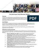 Amal Career-Prep Fellowship- Syllabus (updated Aug 2017).pdf