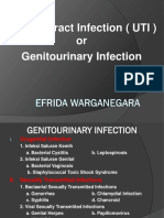 UTI and Genital Disease - Mei 2014-EFRIDA.pptx