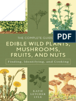 Lyle ['17] - The Complete Guide to Edible Wild Plants, Mushrooms, Fruits and Nuts (3rd ed) [FG].pdf