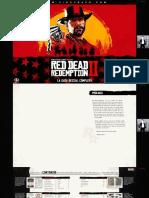 Red Dead Redemption 2 GUIA de juego ESPAÑOL RDR2