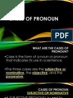 CASES-OF-PRONOUN