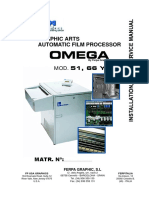 Manual Omega (ENG)