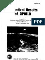Bio Medical Results of Apollo
