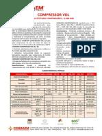 Cograem Compressor VDL