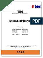 beml report.pdf