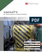 Spesifikasi Vibexpert II