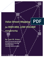 VSM - High-Mix_ Low-Volume.pdf