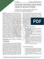 Flyover Construction Ecotecnic Road system.pdf