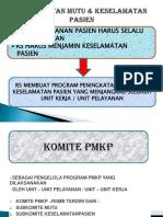 PPT PMKP